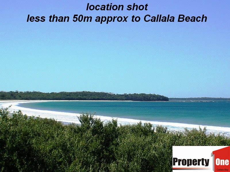 Callala Beach Holiday Rentals Real Estate