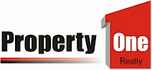 Property One Realty Callala Logo