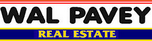 Wal Pavey Real Estate Logo