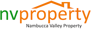 Nambucca Valley Property Logo