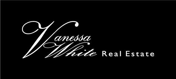 Vanessa White Real Estate Logo
