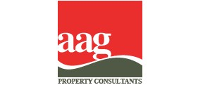 Logo of AAG Property Consultants