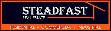 Steadfast Real Estate Logo