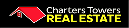 Logo of Charters Towers Real Estate