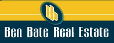 Logo of Ben Bate