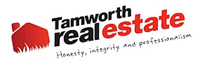 Tamworth Real Estate Logo