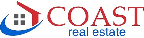 Logo of Coast Real Estate -  Merimbula