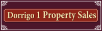 Logo of Dorrigo 1 Property Sales