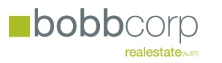 Logo of Bobbcorp Real Estate Aust
