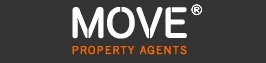 Move Property Agents Logo