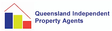 Queensland Independent Property Agents Logo