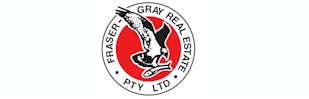 Fraser-Gray Real Estate Logo