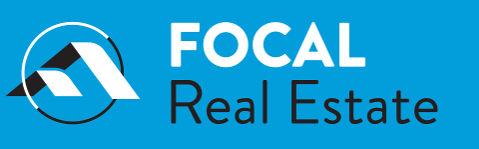 Focal Real Estate Logo