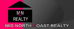 Logo of Mid North Coast Realty