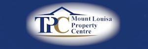 Logo of Mount Louisa Property Centre
