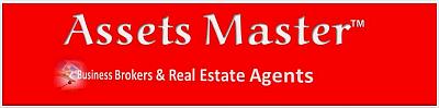 Assets Master Logo
