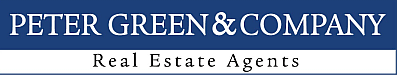 Peter Green & Company Logo