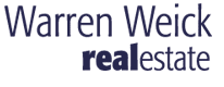 Logo of Warren Weick
