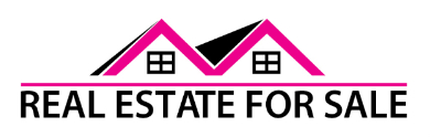 Logo of Real Estate For Sale