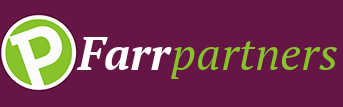 Logo of Farr Partners
