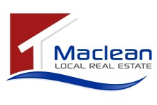 Maclean Local Real Estate Logo