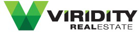 Viridity Real Estate Logo