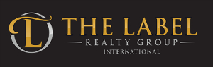 Logo of The Label Realty Group - Project Marketing