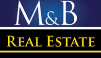 Logo of M&B Real Estate