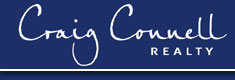 Logo of Craig Connell Realty