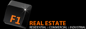 Logo of F1 Realty Services