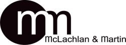 Logo of McLachlan & Martin