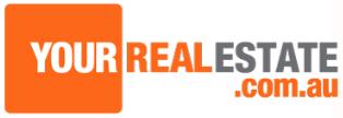 Logo of YourRealEstate.com.au