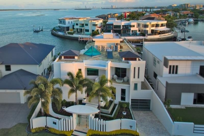 ADDRESS AVAILABLE ON REQUEST,  Sovereign Islands, Qld