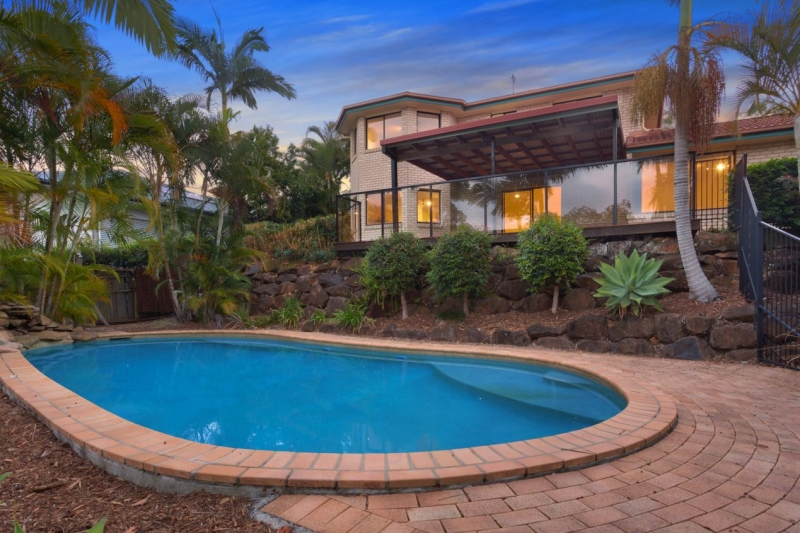 37  HIGHVALE DRIVE,  Helensvale, Qld