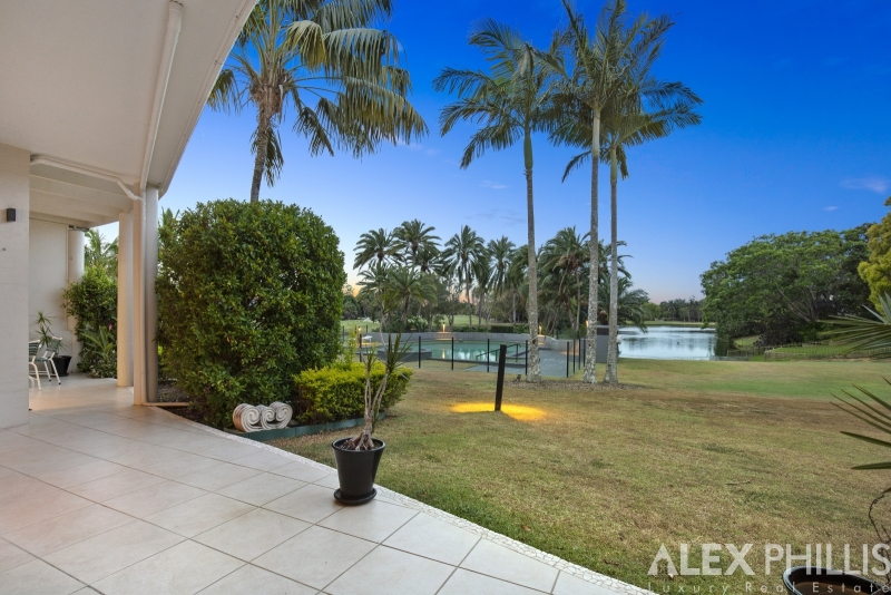 4915 THE PARKWAY,  Sanctuary Cove, Qld