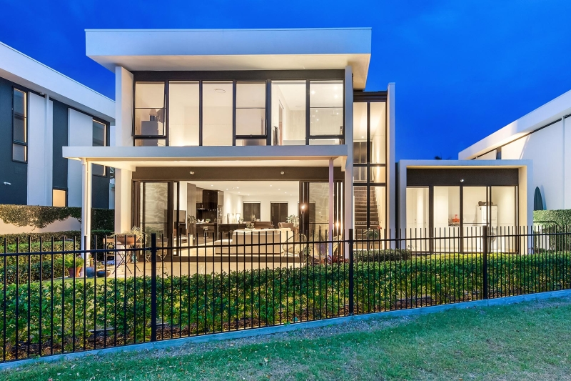 2488 THE PARKWAY,  Sanctuary Cove, Qld