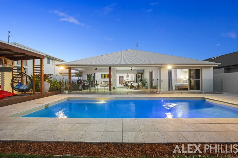101 THE PENINSULA,  Helensvale, Qld