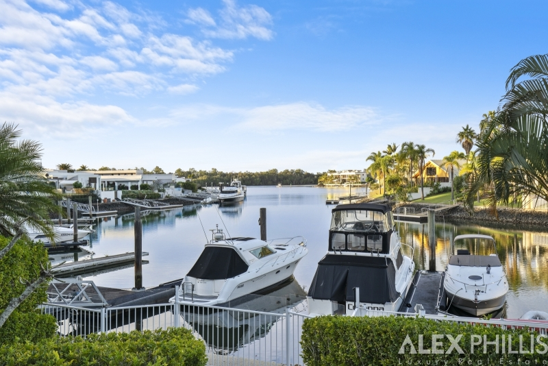 4686 THE PARKWAY ,  Sanctuary Cove, QLD