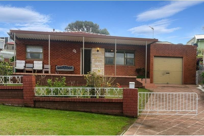 29A MOORE PLACE,  Warrawong, NSW