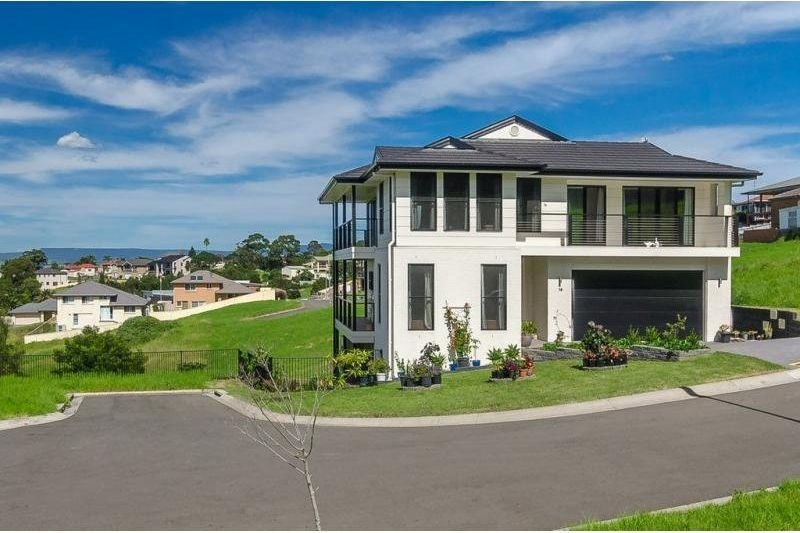 18 BACKHOUSE ROAD,  Lake Heights, NSW