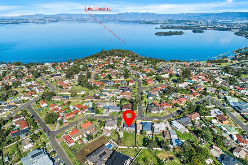 29 NOBLE PDE,  Lake Heights, NSW