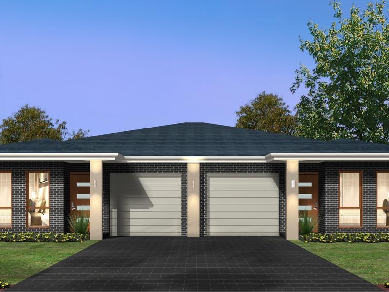 50/33 EDMUND STREET,  Riverstone, NSW