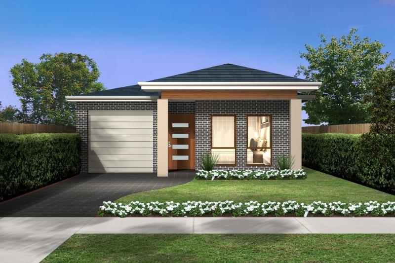 LOT 26/33 EDMUND STREET,  Riverstone, NSW