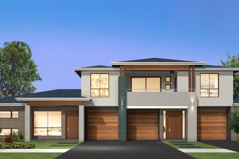 LOT 1/33 EDMUND STREET,  Riverstone, NSW