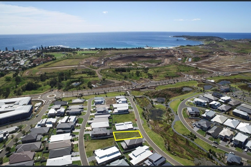 39 CARAVEL CRES,  Shell Cove, NSW