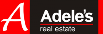 Logo of Adeles Real Estate