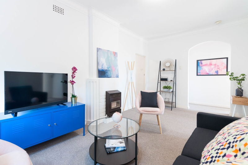 Image of 12/11 PORTER STREET   BONDI JUNCTION NSW