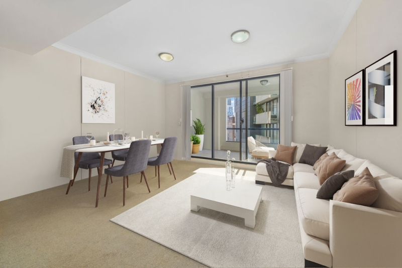 Image of 711/242-254 ELIZABETH STREET   SURRY HILLS NSW