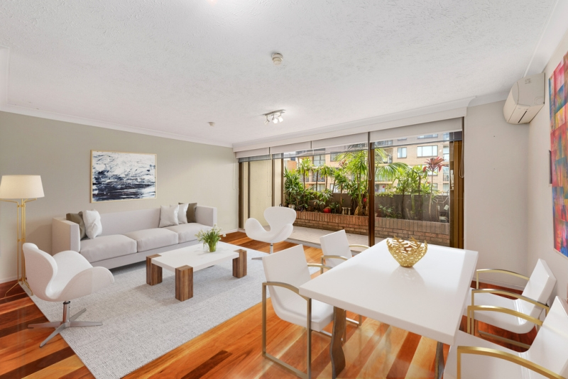 Image of 21/253 GOULBURN STREET   SURRY HILLS NSW