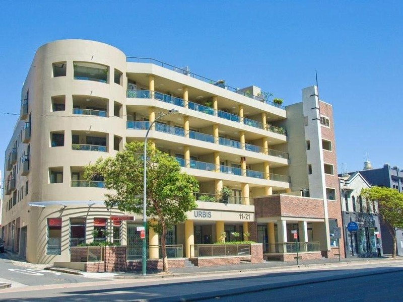 Image of 11/11-21 FLINDERS STREET   SURRY HILLS NSW